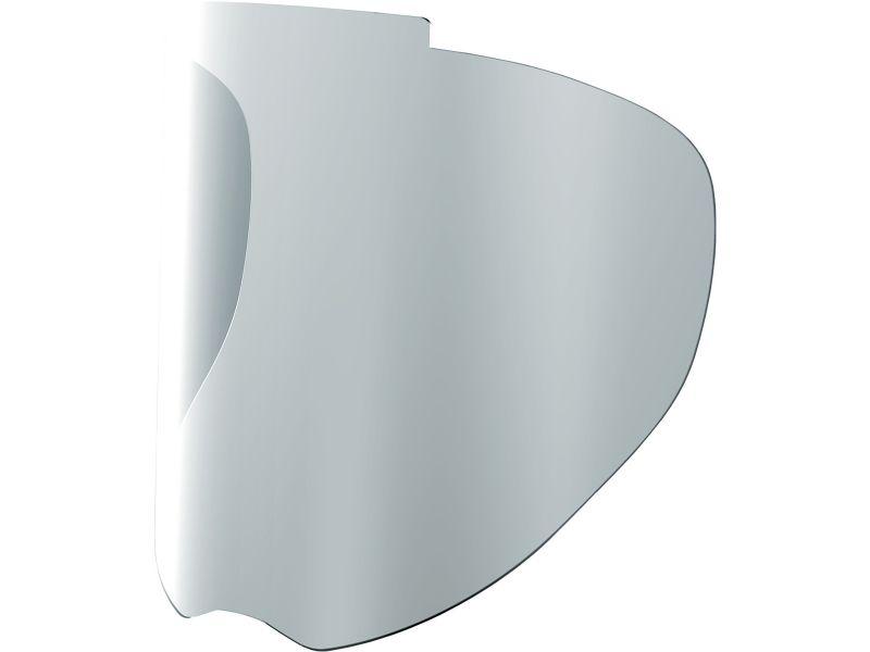 Optrel® Sichtscheiben Ersatzscheiben klar für Clearmaxx 1 Pk. à 10 Stück