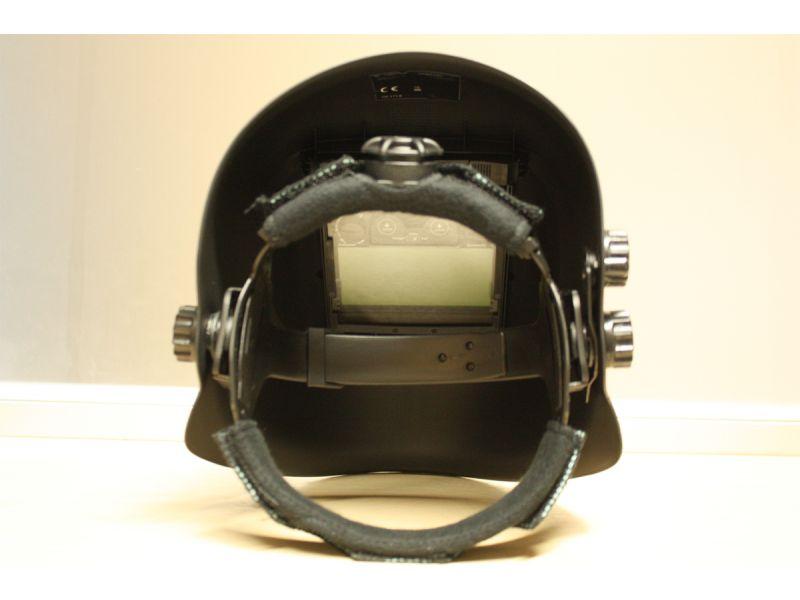 Optrel liteflip autopilot Automatik Schweisserhelm Schweißhelm - black 1006.700