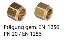 SEMPERIT Autogenschlauch Sauerstoff / Acetylen DN 6/6 mit Schellen - 15 m